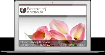 bloemisterijkoolen